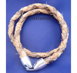 Bracelet (LC-760 Model) from the manufacturer Luisa Cork